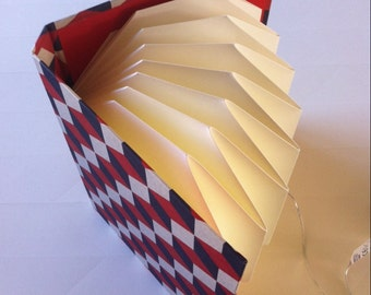 Paper Book Light