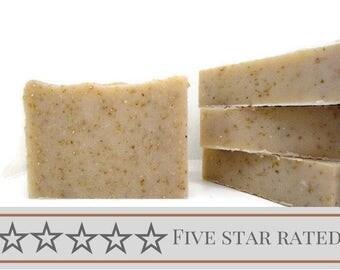 SOAP Loaf - Bulk Soap - Wholesale Soap Loaves - Organic & Vegan - Wedding Favors - Made to Order Soap Loaf - Bridal Shower Favors