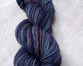"Soliloquy sock yarn ""Tove"""