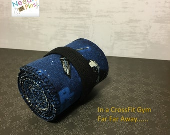 Free Shipping to the US** CrossFit Wraps - Star Wars Theme - DH