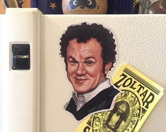 John C. Reilly FRIDGE MAGNET
