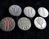 Destiny Fallen Houses  Lapel/tie pin.