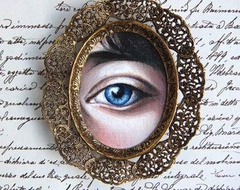 Lover's Eye : Camille Claudel