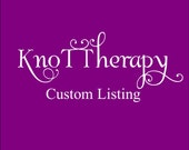 Custom Listing for Beverly