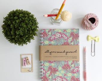 Planner - Weekly Planner - Monthly Planner - 2017 Planner - College Planner : AYR Mulberries