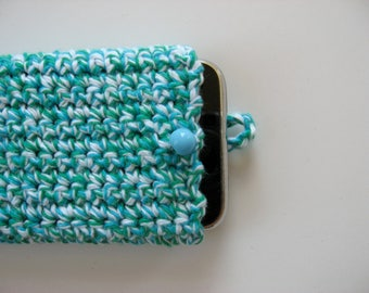 ipod touch iphone 4 4S case cover cozy sleeve