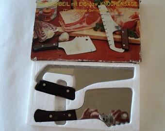 ROSTFREI Set of Kitchen Chef Knives