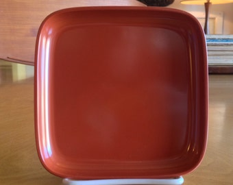 Rosti Square Salad Plate 2360 Multiples Available