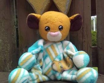 BUMBLE BABY- Baby Simba
