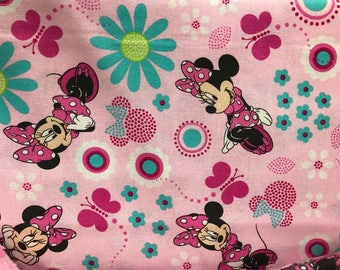 Custom Boutique Pillowcase Dress Mister Mouse or Miss Mouse,  Cute for Disney vacation