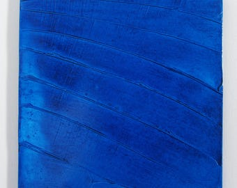 ELEMENTO   Abstract Art - Decorative Resin Panel