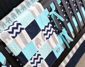 Custom Bedding - RESERVED for Tiffani