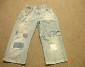 APOCALYPSE JEANS,post apoc,wasteland weekend,fallout,syber punk,scavenger,last of u.s.,dystopia,resistance,grunge,steam,burningman,costplay