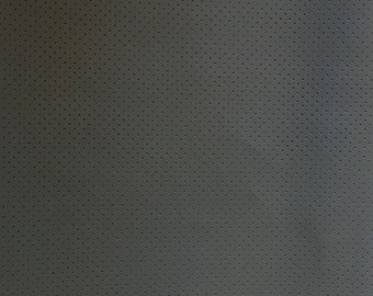 White Crocodile Upholstery Vinyl Fabric Per Yard
