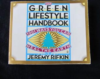 The Green Lifestyle Handbook