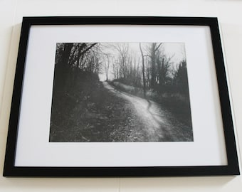 black and white vintage photography, nature photography, vinatge art, wall art, artwork, outdoor photography