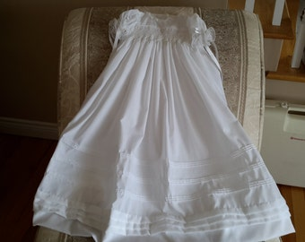 The.....Eternal Love Christening Gown  .......By The My Collection 2