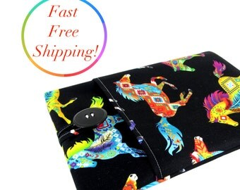 Horse iPad Mini Case, iPad Mini 2 Case, iPad Mini 4 Case, iPad Mini Sleeve, iPad Mini Cover, iPad Mini 4 Case, iPad Mini 4 Sleeve
