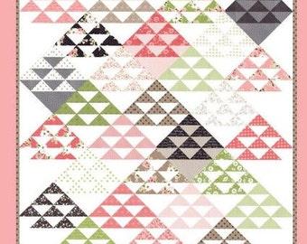 Lella Boutique Homestead Quilt Pattern