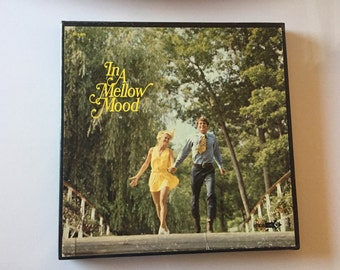 in a mellow mood the sound of yesterday's million sellers (box set records)