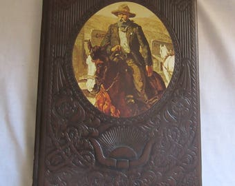The Gunfighters Hardcover Book from Time-Life Books The Old West Cowboy Book