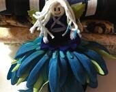 Flower Fairy reserved for AF
