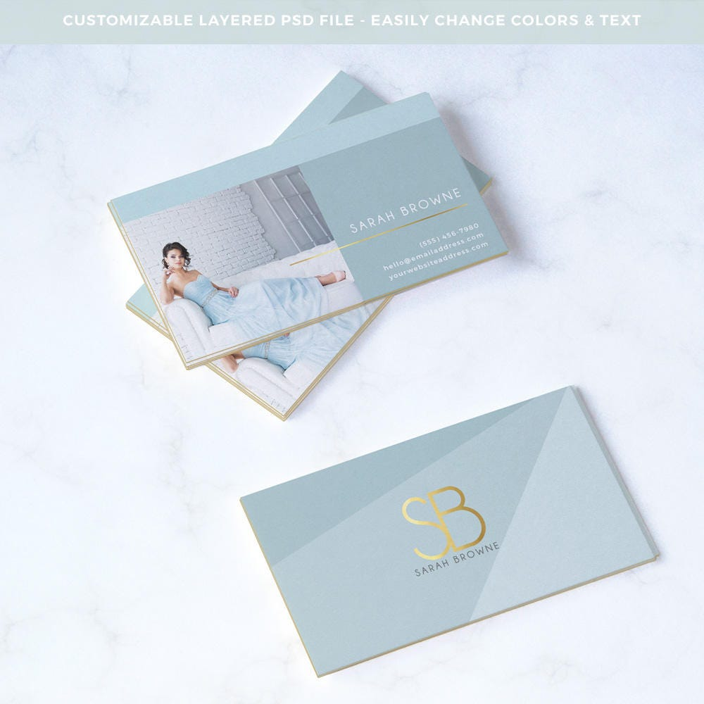 Modern business card template moo card template photoshop modern business card template moo card template photoshop template business card calling magicingreecefo Images
