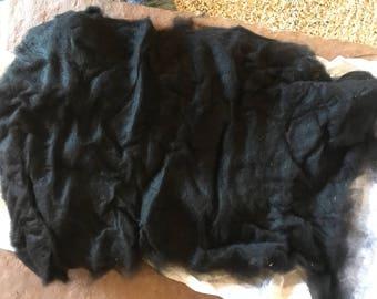 Alpaca Batt - Black