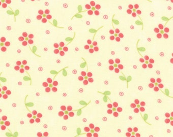 Chance of Flowers by Sandy Gervais for Moda - One Yard - 17766 11