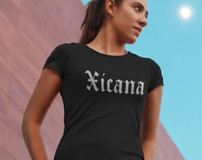 Xicana - T-Shirt