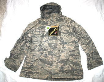 Air force issue parka