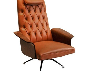 SALE: George Mulhauser for Plycraft Lounge Chair