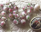 St. Therese of Lisieux (The Little Flower) Rosary Chaplet