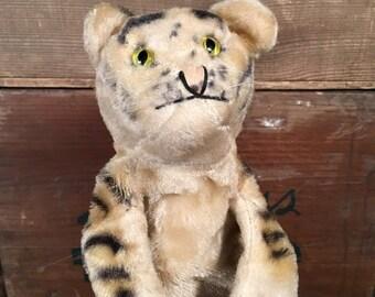tiger puppet template - tiger puppet etsy
