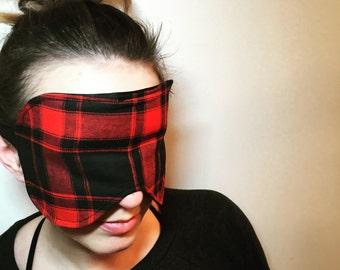 Oversized Sleeping Eye Mask