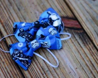 "The ""Star Wars"" - Star Wars Bow tie"