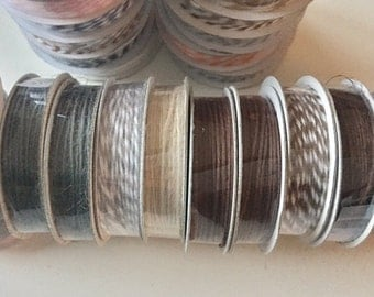 American Crafts Bakers Twine Set of 8 Spools