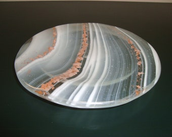 CIG-2707 Fused Glass Bowl/Dish