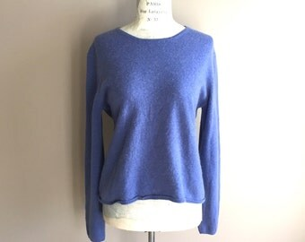Cashmere Vintage Sweater