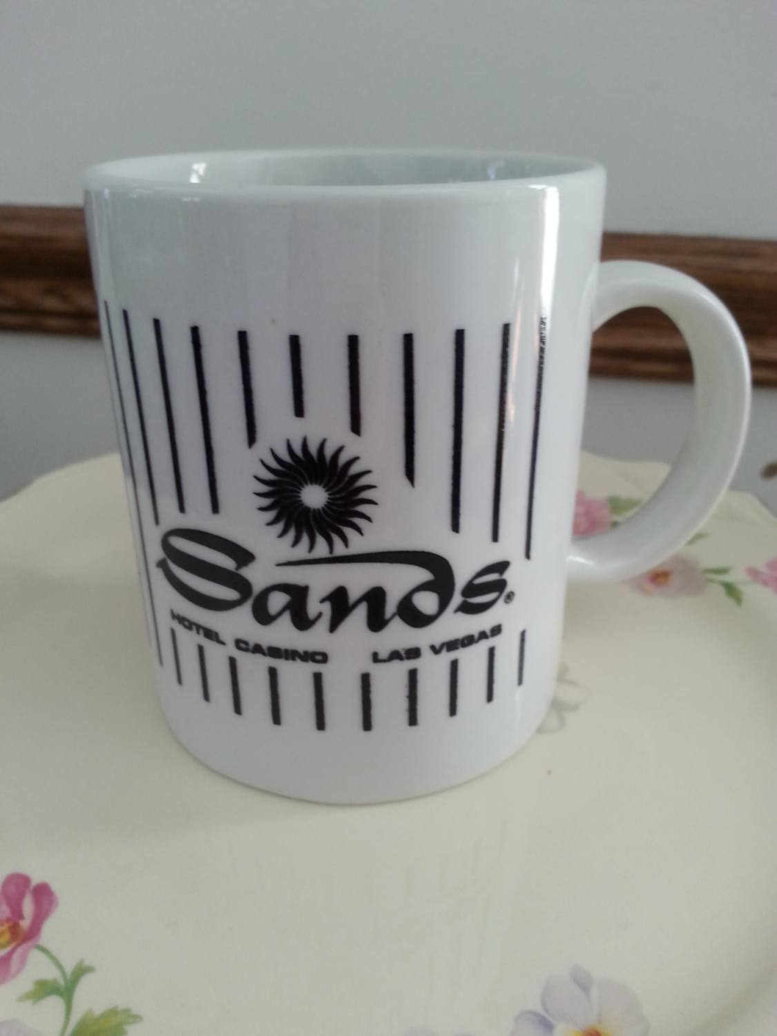 Sands hotel casino vintage items productivity commission report into gambling 2010
