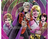 Doctor Who - The Third Doctor