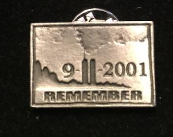 Pewter9 - 11 pin
