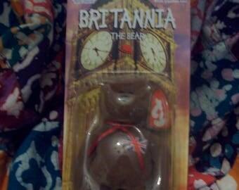 Britannia ty The Bear
