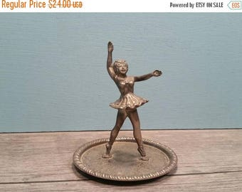 SALE - Ballerina Ring Holder