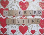 RESERVED FOR CARLA 100 Small White Die Cut Tags