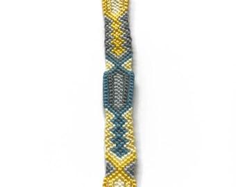 Shine | String Friendship Bracelet