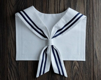 Sailor Suit Etsy