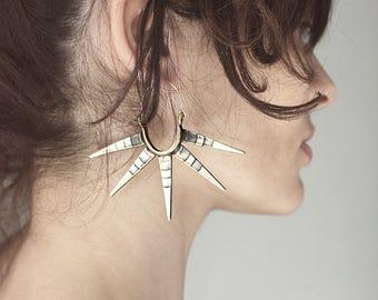 15% off Tristana earrings