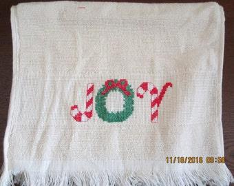 JOY Fingertip Towel