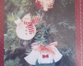 Oh Christmas Tree Christmas Tree Ornament Patterns
